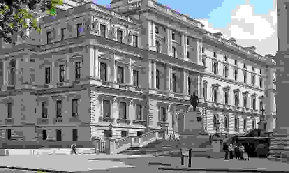 Το Foreign Office κατα των τουρκικων γεωτρησεων