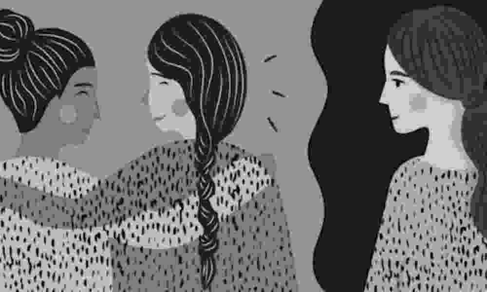 Πώς να μη φοβάσαι την κριτική