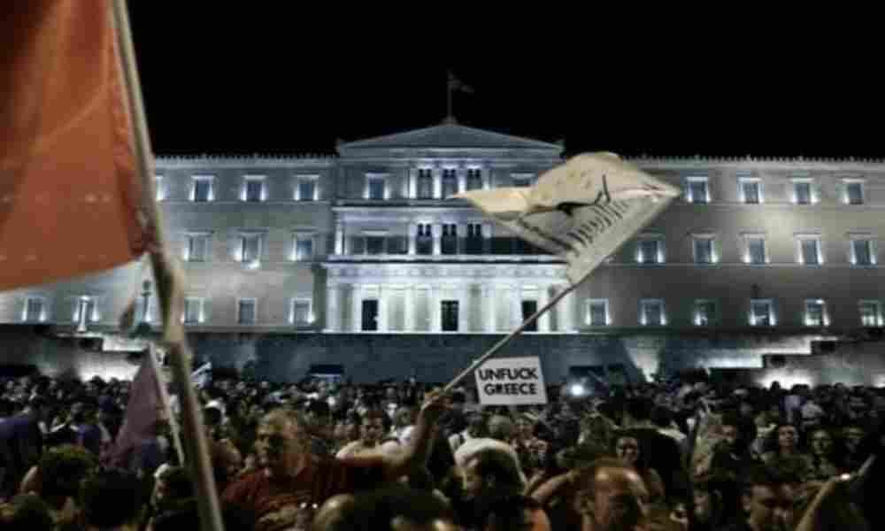 Δημοψηφισμα και Συγχρονη Δημοκρατια