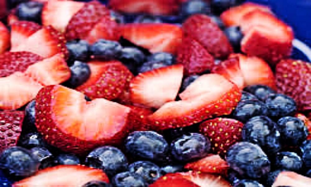 Υγιεινη Διατροφη , Διαιτα και Χρωματα