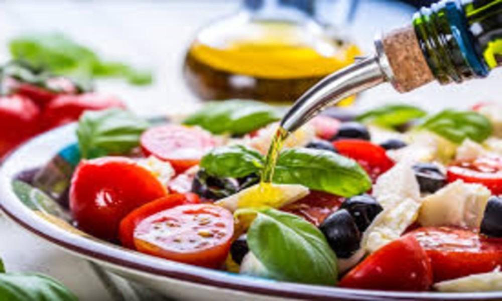 Μεσογειακη διατροφη και κατα της Χρονιας Νεφρικης Νοσου