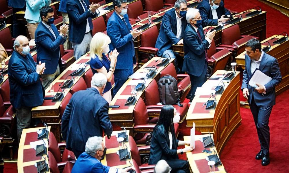 """Στα """" κρυφά όνειρα """" του ΣΥΡΙΖΑ …"""